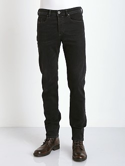Diesel Buster Straight Leg Jeans 609T