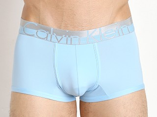 Calvin Klein Magnetic Micro Low Rise Trunk Bridge Blue