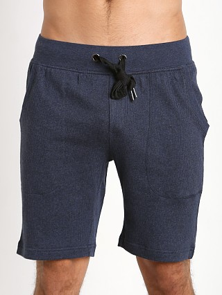 2xist Comfort Lounge Shorts Denim