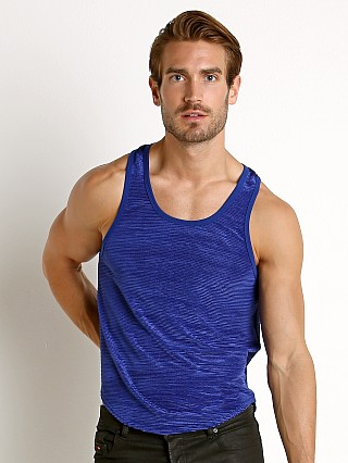 You may also like: Modus Vivendi Spring Fest Tanktop Blue