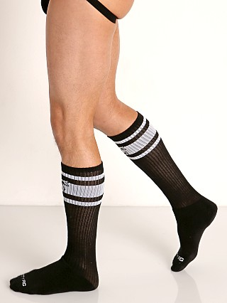 You may also like: Nasty Pig Hook'd Up Sport Socks Black