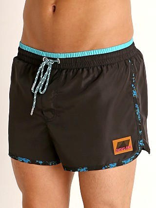 You may also like: Diesel Reef Swim Shorts Black