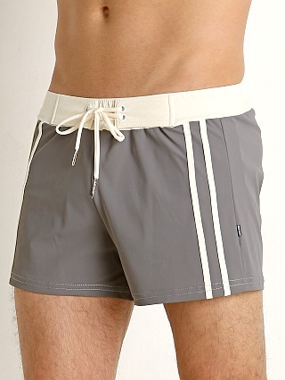 You may also like: Sauvage Superwear Swim Trunk Charcoal/Creme