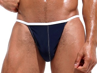 You may also like: Rufskin Sergio Euro-Cut Swim Briefs Navy