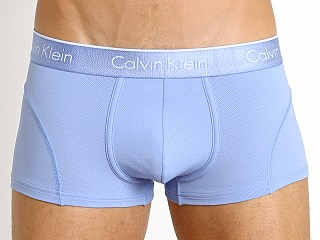 Calvin Klein Air FX Micro Low Rise Trunk Silverlake