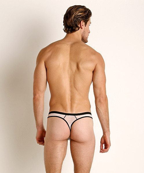 Gregg Homme Renegade Thong White
