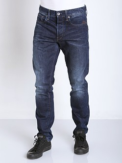 G-Star Stean Tapered Jeans Wisk Denim