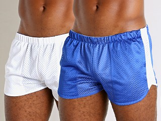 You may also like: LASC Reversible Athletic Mesh Shorts Royal/White