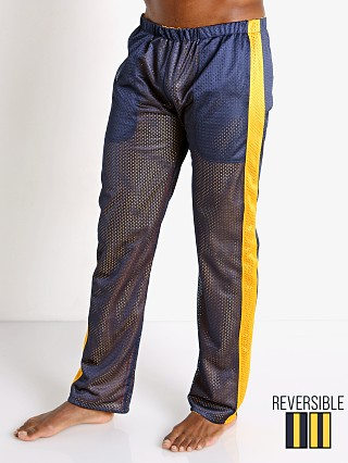 You may also like: LASC Reversible Athletic Mesh Pants Navy/Yellow