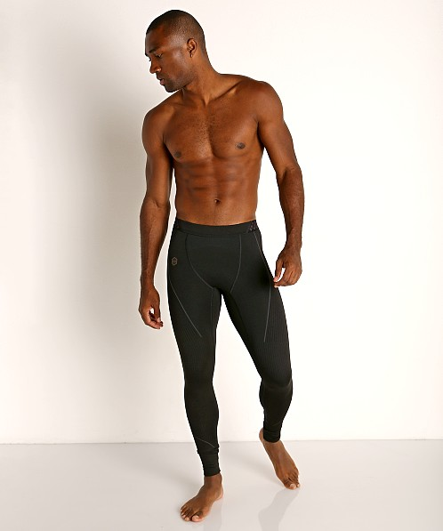 Under Armour Rush Seamless Leggings Black