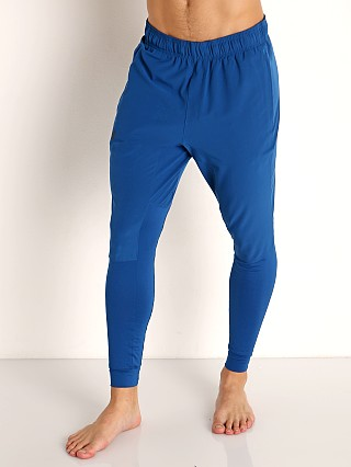 Under Armour Hybrid Pant Leggings Graphite Blue/Black