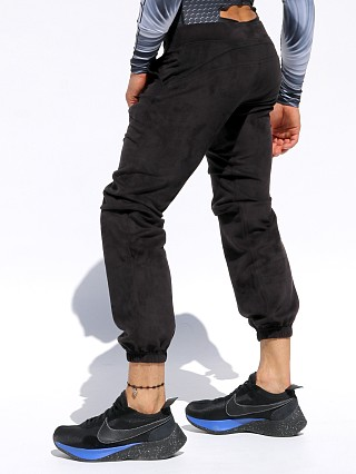 Complete the look: Rufskin Practice Ultra Suede Track Pants Black