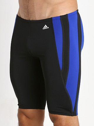 Adidas Event Splice Infinitex Plus Swim Jammer Blue
