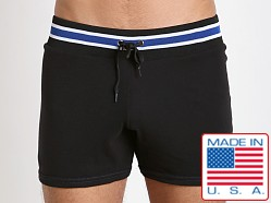 Go Softwear LA Wash Trekker Short Black