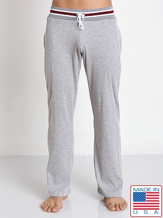 Go Softwear LA Wash Relax Pant Heather Grey