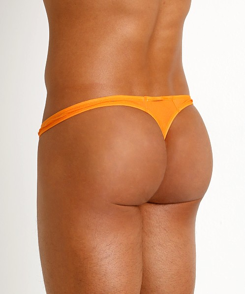 Gregg Homme Torridz HyperStretch Thong Orange