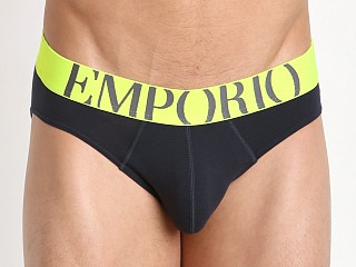 Emporio Armani Big Eagle Brief Marine