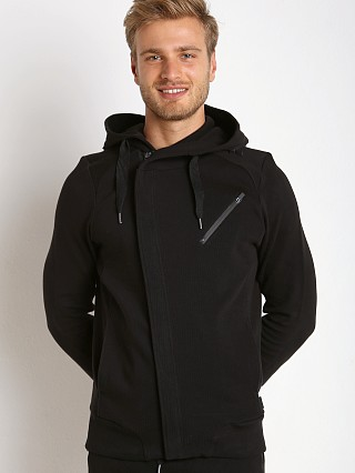 Complete the look: 2xist Movement Moto Jacket Black