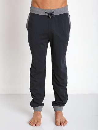 Hugo Boss Cuffed Lounge Pant Navy