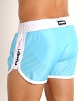 Pump! Micro-Fiber Watershort Trunk Aqua, view 4