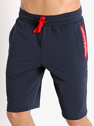 You may also like: Emporio Armani Stretch Terry Bermuda Shorts Marine