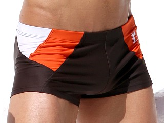 You may also like: Rufskin Fuyu Swim Trunk Brown