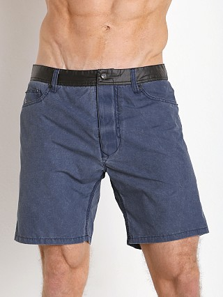 Complete the look: Diesel Waykeeki-S Coated Swim Boxers Blue