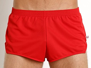 You may also like: American Jock Sprint Running Short Red