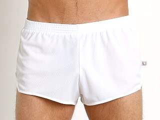 You may also like: American Jock Sprint Running Short White