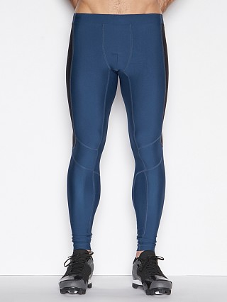 C-IN2 Grip Athletic Cross Train Leggings Abyss Navy