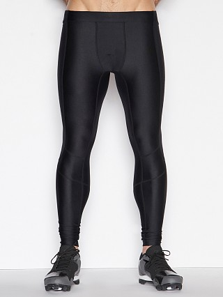C-IN2 Grip Athletic Cross Train Leggings Black