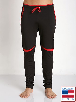 Pistol Pete Avenger Tight Pant Black