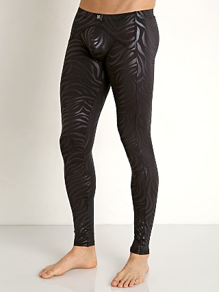 Gregg Homme Hookt Leggings Black
