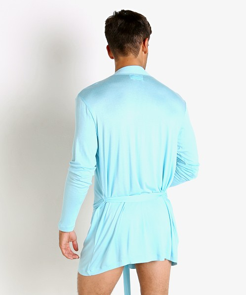 Go Softwear Body 2 Extreme Robe Glacier Blue