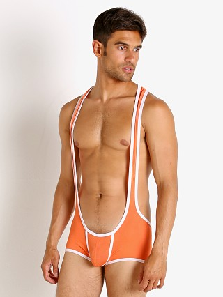 You may also like: Go Softwear Body 2 Extreme Low Cut Singlet Tangerine