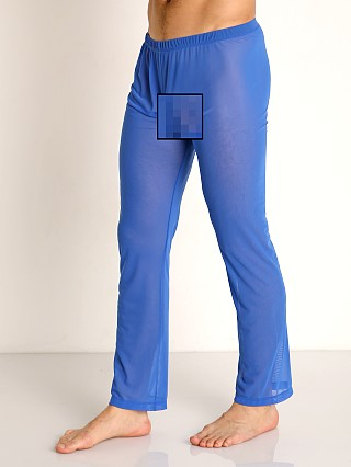 You may also like: Rick Majors Sheer Mesh Lounge Pant Royal