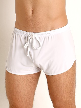 You may also like: Rick Majors Glossy Flow Lounge Shorts White