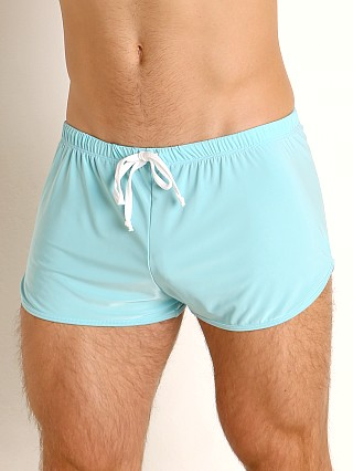 You may also like: Rick Majors Glossy Flow Lounge Shorts Sky Blue