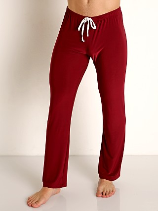 You may also like: Rick Majors Glossy Flow Lounge Pant Burgundy