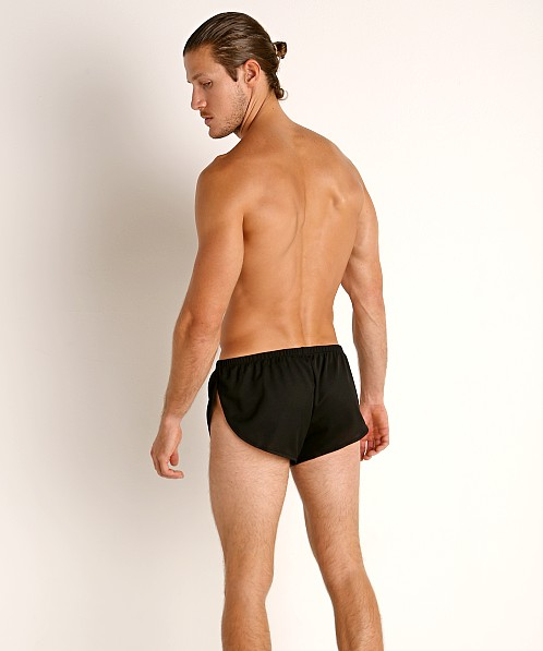 McKillop Score Athletic Running Short Black