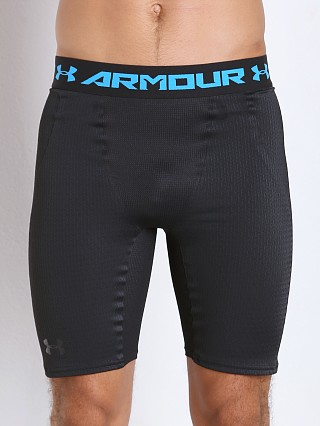 Under Armour Clutchfit 2.0 Second Skin Compression Short Black