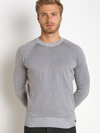 Diesel K-Ante Sweater Grey