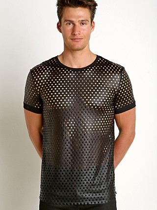 Gregg Homme Arouse T-Shirt Black