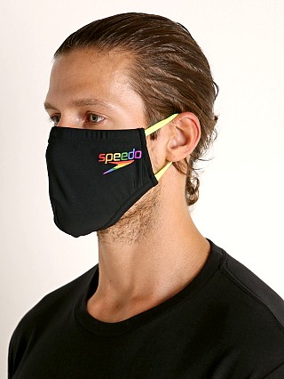 Speedo Limited Edition The One Face Mask Pride