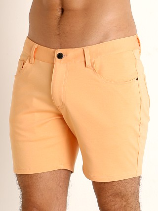 You may also like: St33le Knit Jeans Shorts Melon