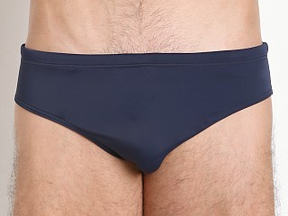 Emporio Armani EA7 Eagle Swim Brief Navy