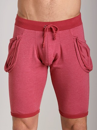 You may also like: Go Softwear 100% Cotton Yoga Short Cardinal