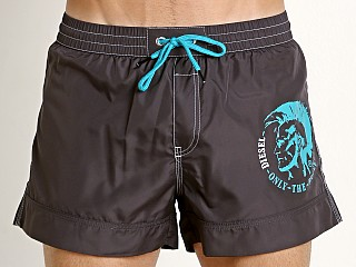 Diesel Sandy Swim Shorts Grey