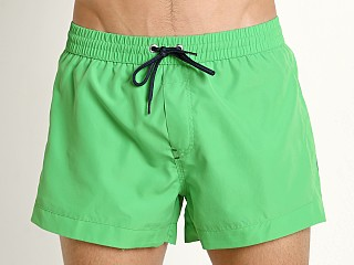 Diesel Sandy-S Swim Shorts Green