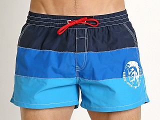 Diesel Caybay Swim Shorts Navy